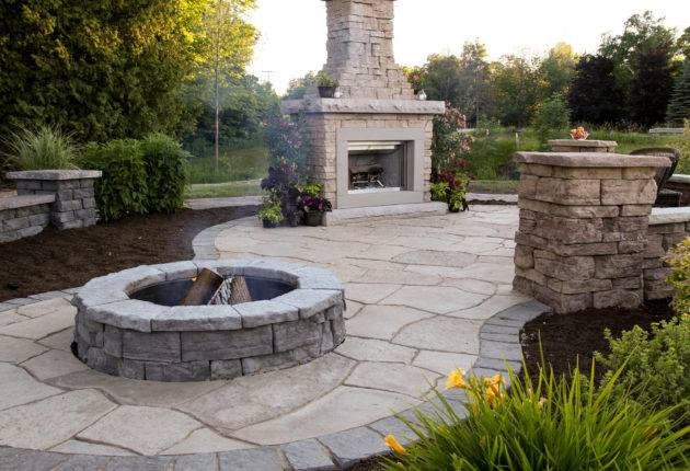 Professional Stone Products Showcases Diy Patio Kits At Upcoming