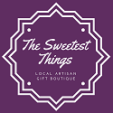 The Sweetest Thing Logo