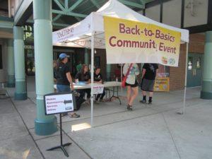 Together Summer Programs Back To Basics