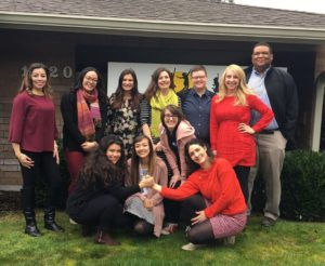 Together Summer Programs Crew