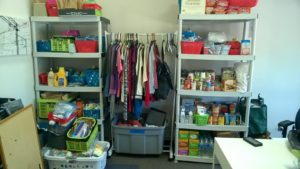 The Together! Resource centers are here to help children and families in need this summer.