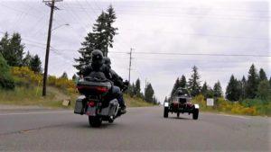 Warrior Bears Ride