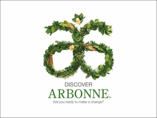 Arbonne Debut Event - ThurstonTalk