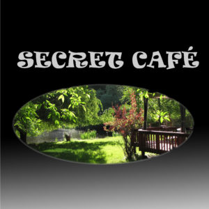 Secret Cafe @ Secret Cafe | Olympia | Washington | United States