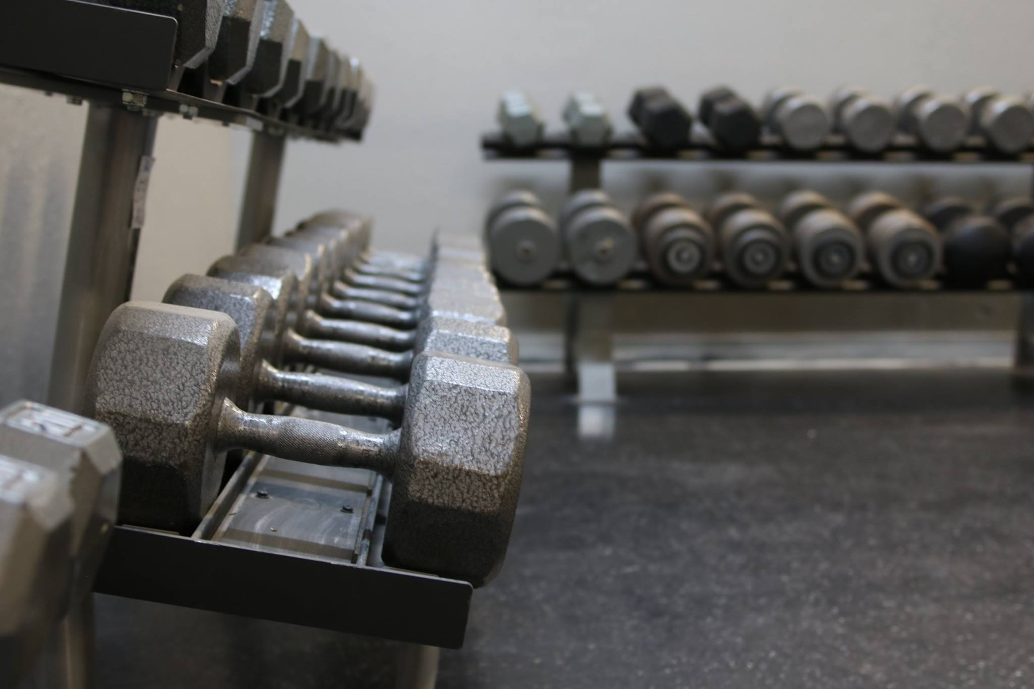 Iron Sight Barbell Club Invites you to Grand Opening of New