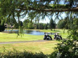Indian Summer Golf Course