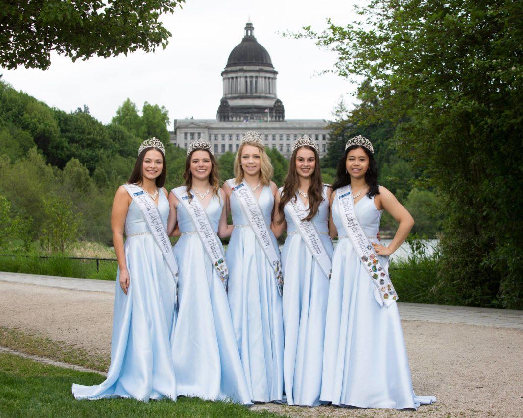 Lakefair Royalty