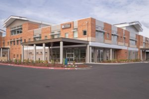 Olympia Orthopaedic Surgery Center Exterior