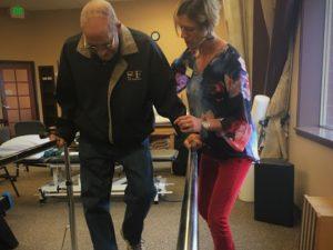 Penrose Physical Therapy Balance