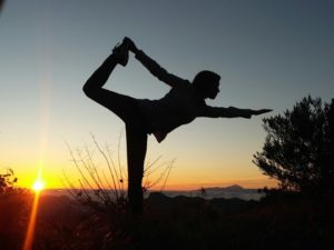 Penrose Physical Therapy Yoga