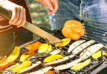 Prime Lending Grilling Safety