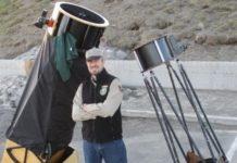 John Goar Telescope