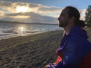 Loss of Mount Rainier
