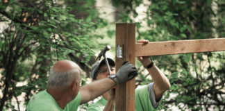 Rebuilding Together Thurston County