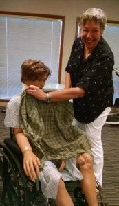 Advanced Health Care ProCare Nancy Matthews