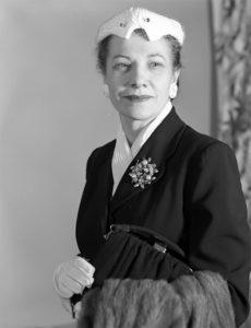 Mayor Amanda Smith
