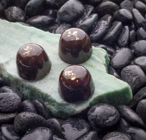 BitterSweet Chocolates Cinnamon Hazelnut