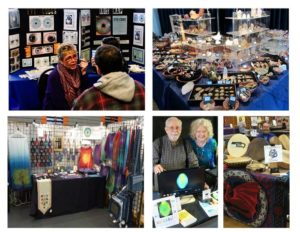 Cosmic Awareness Wellness and Intuitive Fair @ Washington Land Yacht Harbor Event Center | Olympia | Washington | United States