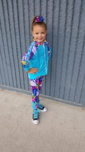 Foot and Ankle Surgical Associate Dancing Daughter Briella
