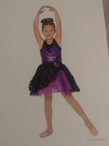 Foot and Ankle Surgical Associate Dancing Daughter Hunter Ballet