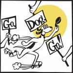 Olympia Family Theater presents Go, Dog. Go! @ Olympia Family Theater | Olympia | Washington | United States