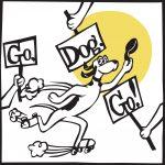 Olympia Family Theater presents Go, Dog. Go! @ Olympia Family Theater | Olympia | Washington | United States