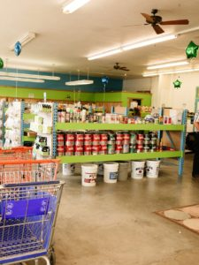 Habitat-for-Humanity-Habitat-Store-Yelm-Store-Before