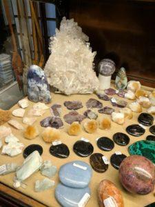 Radiance Massage Crystals