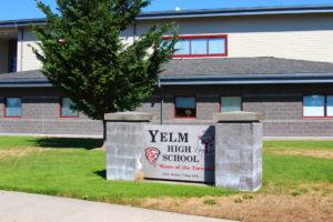 SPSCC in Yelm High School