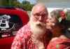 Santa-John and Nana-Claus
