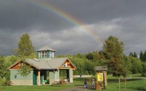 Friendly Grove Park