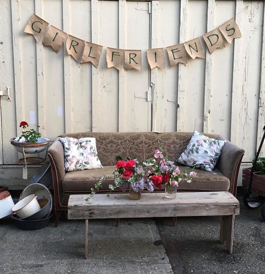 Thurston County Fall Activities 2018 Girlfriends Fall Market