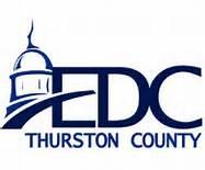 Thurston EDC Logo