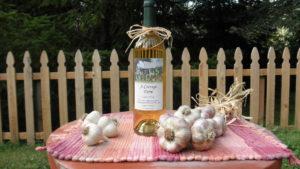 Garlic Cooking Wine
