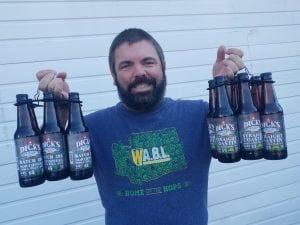 Dicks Brewery Dave