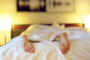 Innovative Sleep Centers how to make your room more restful
