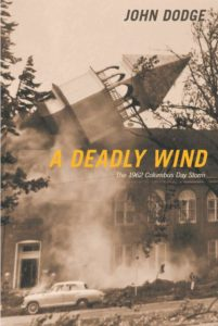 John Dodge A Deadly Wind Cover