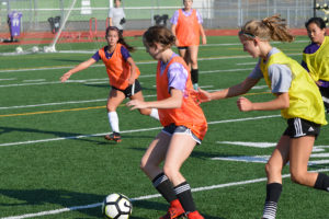 North Thurston Soccer
