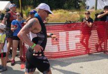 Olympia Orthopaedic Associates Steve Johns Triathlete
