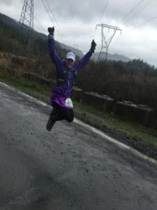 Penrose Physical Therapy Susan Giordano Hillbilly Half Marathon