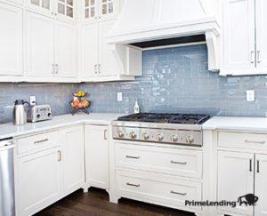 Prime lending kitchen