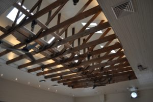Rafters Chambers Prairie Grange Tumwater, WA