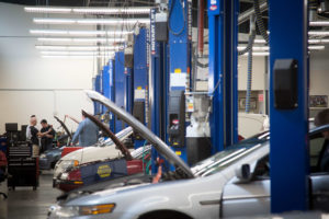 SPSCC Auto Department Service