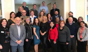 SPSCC Foundation Members