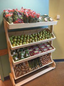 SPSCC Student Life Food Pantry