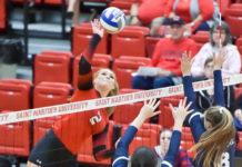 Saint Martin Concordia Volleyball 6422