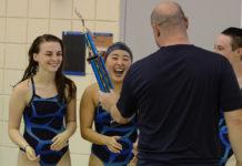 South Sound Relay Olympia High School Trophy