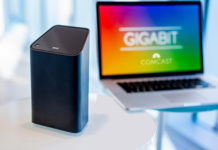 comcast gigabit laptop