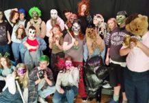 Avanti Haunted House Class