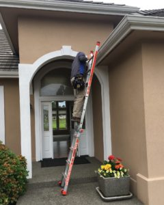 Boggs Inspection Services Fall Maintenance Tips Gutters